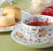 紅茶 Royal Albert / MINTON